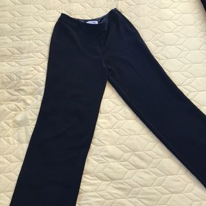 White House Black Market black trousers